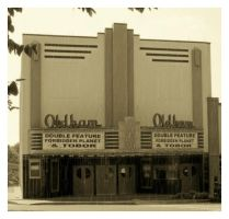 The Oldham Theater by TheMan268