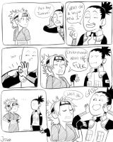 What Do You Say Temari by Jazzie560