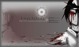 Lost Silver Wallpaper: The Lost The Forgotten by DaReckless