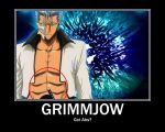 Grimmjow abs by HallowAEF