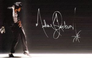 Michael Jackson tribute wall7 by frey84