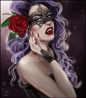 Art for Luzt IMVU by xMLBx