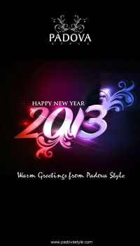 Padova Style Newsletter for 2013 by thegoher2009