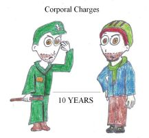 OC C7/8 - Corporal Charges by Crash-the-Megaraptor