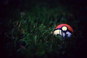 pokeball by lukemj15