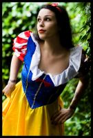 Introducing: sNoW wHiTe by LichtReize