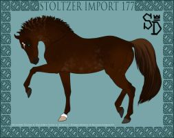 Stoltzer import 177 by BangGoesReality