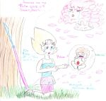 Take care of Steven_Steven Universe by LoonataniaTaushaMay