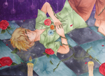 Aph: A Wish Among the Stars by Kiku-Kaze