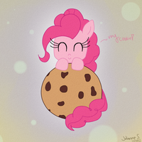 It's Her Cookie by Kitkatluvspie1329