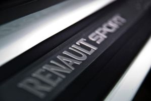 Renault Sport Sill by lokkydesigns