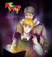 APH-great magic appeal by Netrorev
