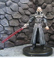 Sith Apprentice, SWM by DrDoSoLittle