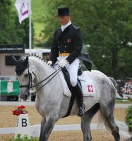 Dressage 9 by equinestudios