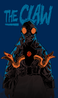 LOBSTER JOHNSON by OXOTHUK