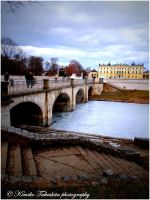 . Beautiful Place in Bialystok III . by KimikoTakeshita
