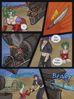 Final Fantasy 6 Comic- pg 106 by orinocou