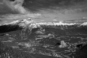 Banff by mole2k