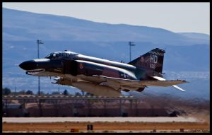 Nellis Sun 2 by AirshowDave