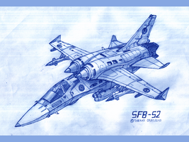 SFB-52 by TheXHS