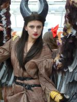 MCM Expo London October 2014 27 by thebluemaiden