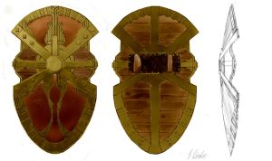 Shield final concept by Jagneeto