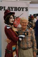 Comicon Montreal 2012 by Ariane-Saint-Amour