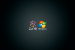 Zune and Windows by Vinis13