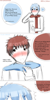 [Doujin] KagaKuro - First Name by CherryBlossomClash