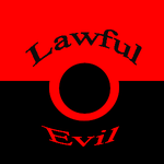 Lawful Evil by grifkuba