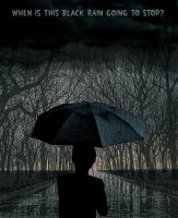 black rain by sebalaura
