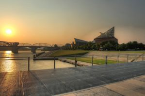 Chattanooga by Raysperspective