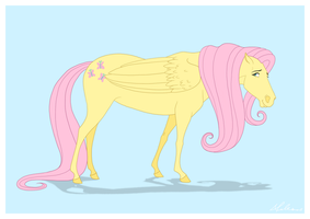 Fluttershy by Wild-Hearts