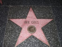 Bee Gees by ragestargurl