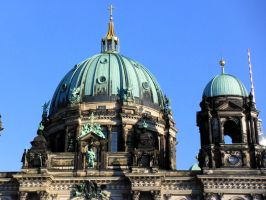 berliner dome by vitor1107