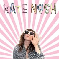Kate Nash by sillylittleboy