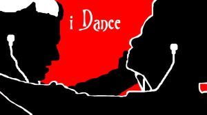 iDance Large by InvisibleCorpseGirl
