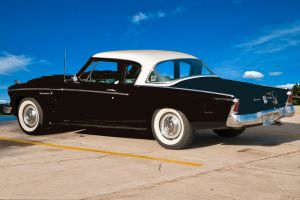 1956 Studebaker Power Hawk by quintmckown