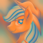 Applejack - #3 by iRaincloud