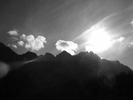 Zugspitze by SobohP