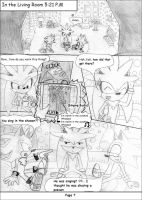 Shadow's Sleepover C1 Page 7 by no1shadow