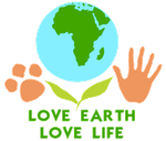 Earth DAY : Love earth love Life by walaoeeee