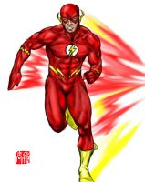 Flash 3 by Ogamiitto37