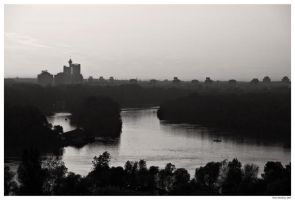 rivers by theartr