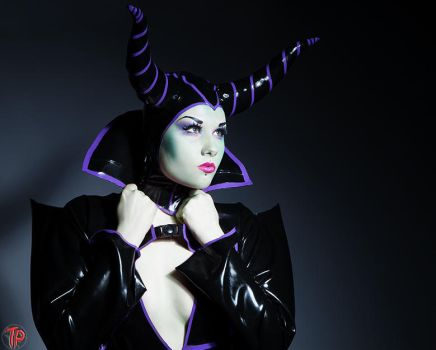 Maleficent 1.2 by TW1STEDP1X
