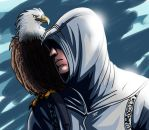 Assassin's Creed Altair by JonathanPiccini-JP