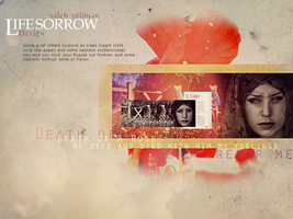 Life sorrow by Isaleh