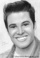 Joe McElderry - Wide Awake by altairezio