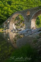 Devil's Bridge by tangratannakra