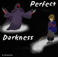 Perfect Darknesss by Kohaku-Kun